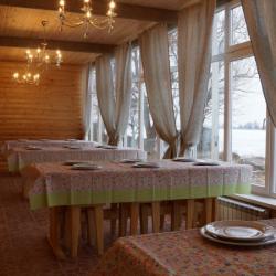 Столовая Астраханской жемчужины