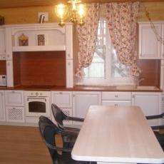 Кухня. VIP номер