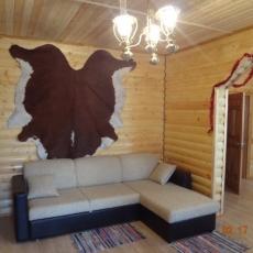 Холл. VIP номер на Астраханской жемчужине
