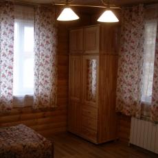Спальня. VIP номер